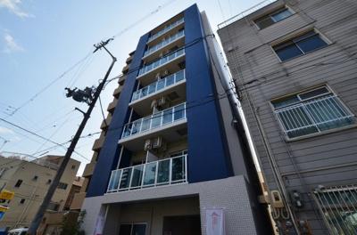 【外観】HomeBuilder SHIKITSU