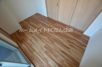 【洋室】HomeBuilder SHIKITSU