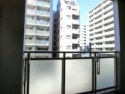 【バルコニー】日神デュオステージ浅草三筋