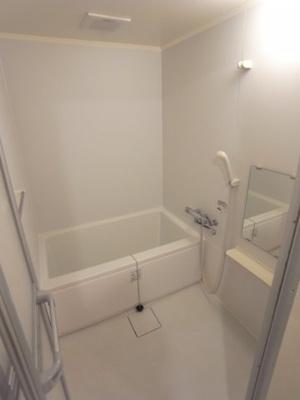 【浴室】グリーンイーゼ丘上