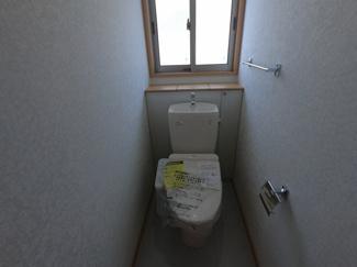 2階Fトイレ