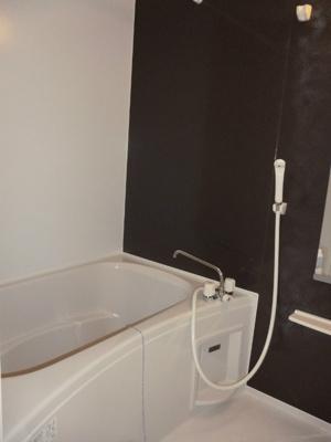 【浴室】アウローラ湖東