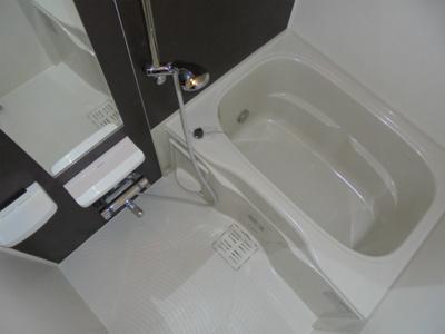 【浴室】ピュアコートⅢ