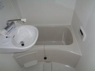 【浴室】投資アパ-ト 総社 3,770万円