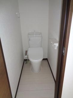 【トイレ】投資アパ-ト 総社 3,770万円