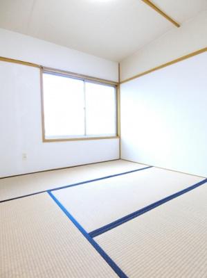 【和室】京都市山科区川田菱尾田