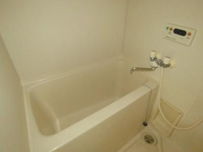 【浴室】スカイハイツ初雁