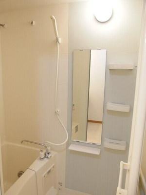 【浴室】スリーピーラグーン