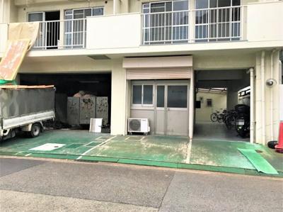 【駐車場】神装コーポ
