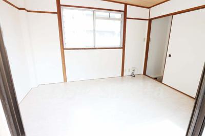 3階 洋室