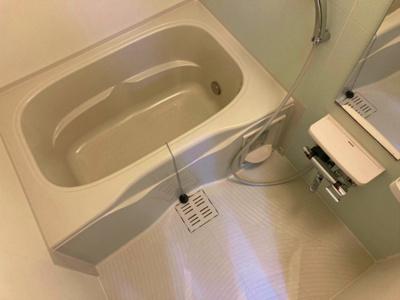 【浴室】ウィステリアⅡ