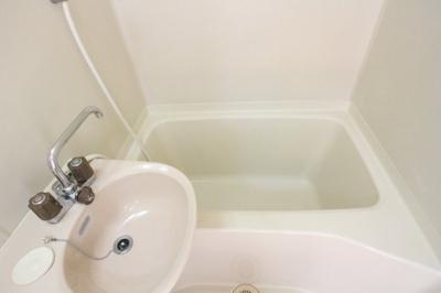 【浴室】リッツハイツ星陵台