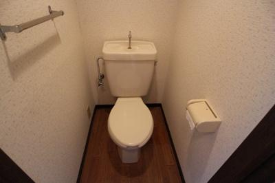【トイレ】シティーコア西舞子