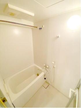 【浴室】プリム新城
