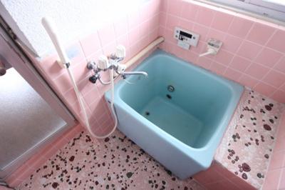【浴室】高倉文化