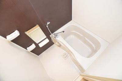 【浴室】アヴェニール北浜