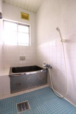【浴室】富士マンション