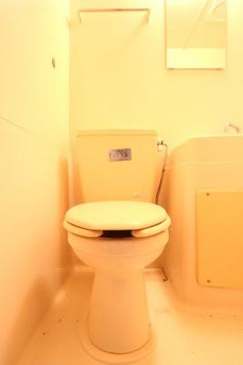 【トイレ】ハイツ天ノ下