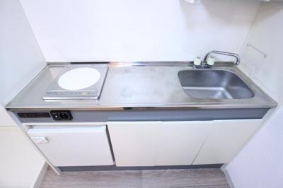 【キッチン】YKハイツ旭が丘