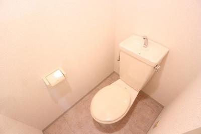 【トイレ】YKハイツ旭が丘