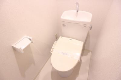 【トイレ】でゅお五色山