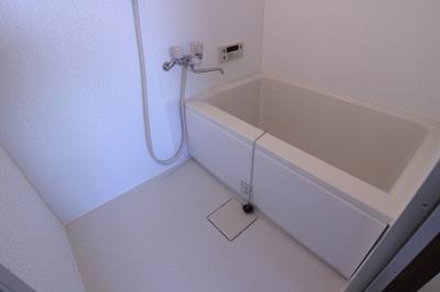 【浴室】西本コーポラス