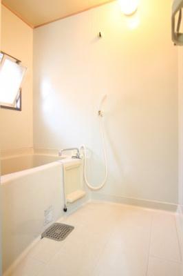 【浴室】第2清住ハイツ