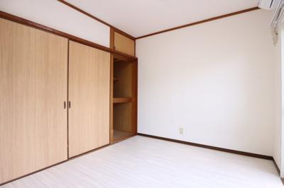 【寝室】ピアハイツ