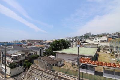 【展望】ユニオンハイツ大町