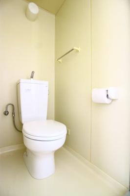 【トイレ】クリエイト星陵台