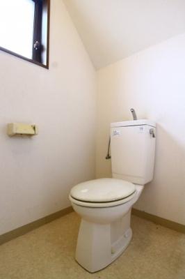 【トイレ】千鳥ヶ丘ビル