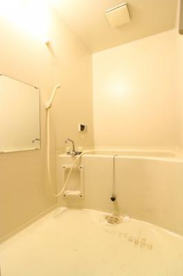 【浴室】千鳥ヶ丘ビル