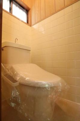 【トイレ】東垂水2丁目貸家