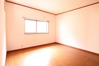 【寝室】東垂水2丁目貸家