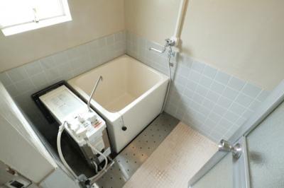 【浴室】明舞第一団地 3号棟