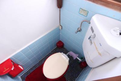 【トイレ】塩屋町4丁目戸建