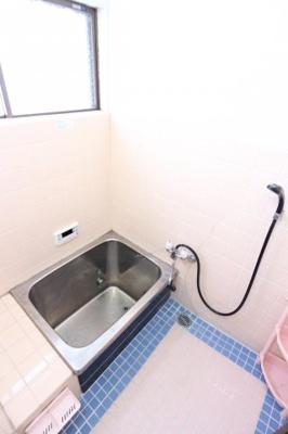 【浴室】塩屋町4丁目戸建