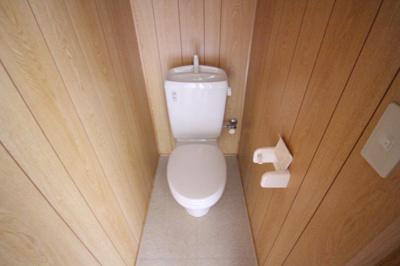 【トイレ】サンハイム北舞子