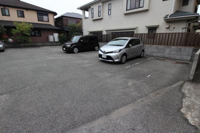 【駐車場】サンハイム北舞子