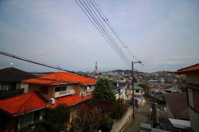 【展望】パーソナルハイツ垂水