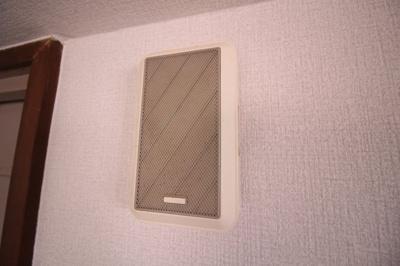 【セキュリティ】パーソナルハイツ垂水