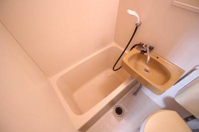 【浴室】パーソナルハイツ垂水