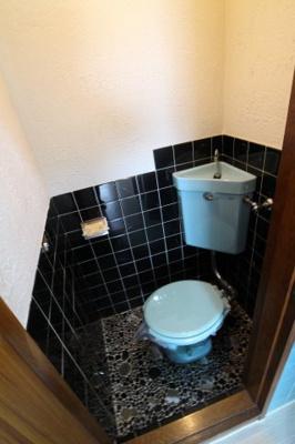 【トイレ】メゾンタンスイ