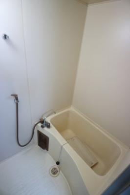 【浴室】結城ビル