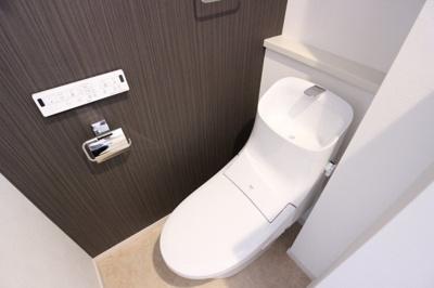 【トイレ】ハイライト仲田