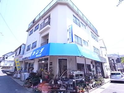 【駐車場】マンション青山台