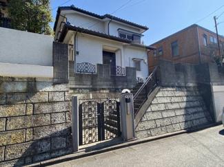 千葉市若葉区都賀の台 土地 都賀駅 高台のため、日当たり良好です♪