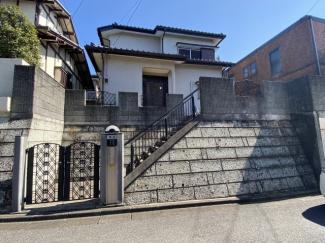 千葉市若葉区都賀の台 土地 都賀駅 広々とした55坪越えのお土地です。
