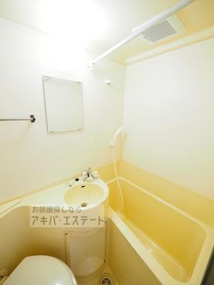 【浴室】レガシー千駄木