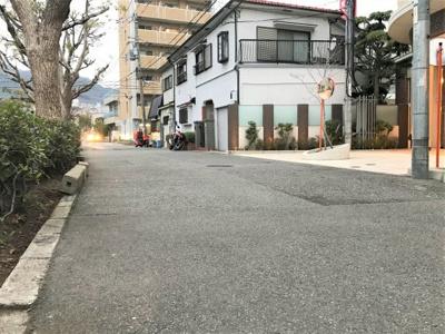 【周辺】ワコーレ長田ディアコート